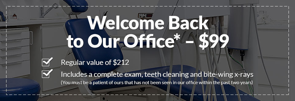 Discount Coupon Dentistry Hayward CA